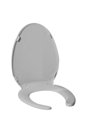 Sedile WC con apertura frontale per Disabili - Ponte Giulio Casual