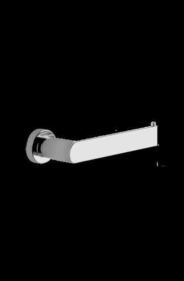 Porta Rotolo a parete Orizzontale o Verticale - Gessi Emporio Accessori