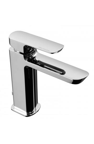 Palazzani MIS - Miscelatore monocomando per lavabo con piletta di scarico