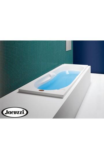 JACUZZI AIRA 170x70 cm - Vasca da incasso Guscio