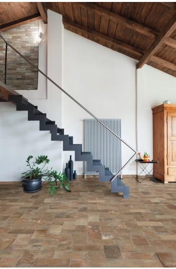 Pavimento per interni in gres porcellanato Vecchia Firenze 15,3x31 - Cotto Petrus TavellOne IN