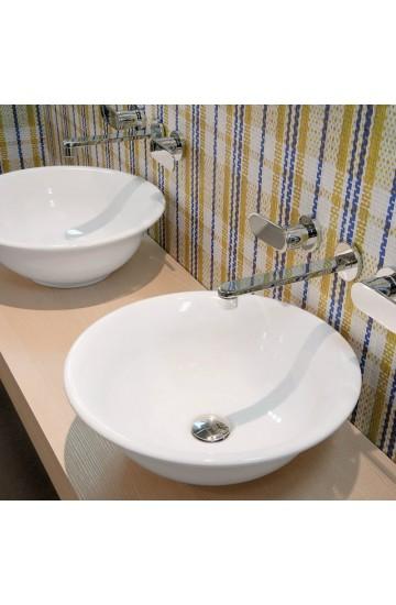 Flaminia Boll 42 h.14,3 lavabo da appoggio