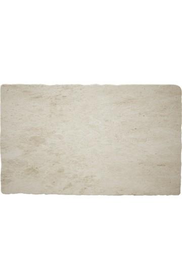 Pavimento per esterni pietra di Lecce colore avorio in gres porcellanato 30x50 Grip - Ermes Aurelia