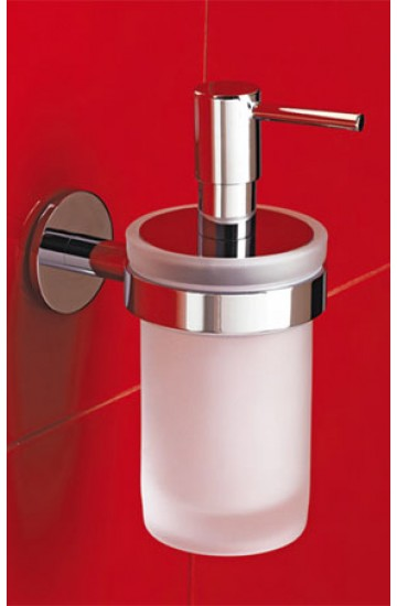 Dosatore di sapone liquido - CAPANNOLI PRATICA