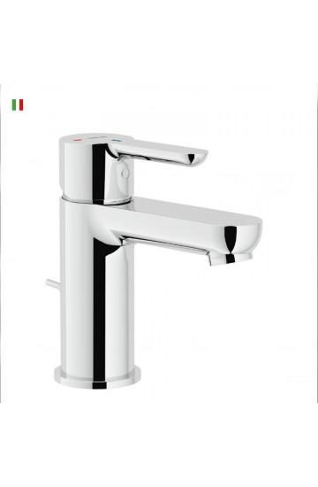 NOBILI ABC Miscelatore lavabo con scarico - energy saving