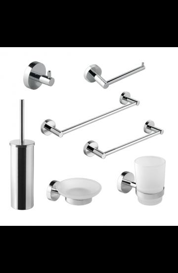 Set completo di accessori CAPANNOLI HOOP