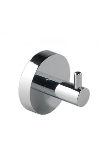Appendino porta accappatoio accessori bagno CAPANNOLI HOOP