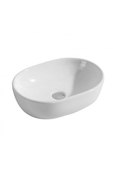 Bacinella lavabo dal design moderno Nero+-LA20