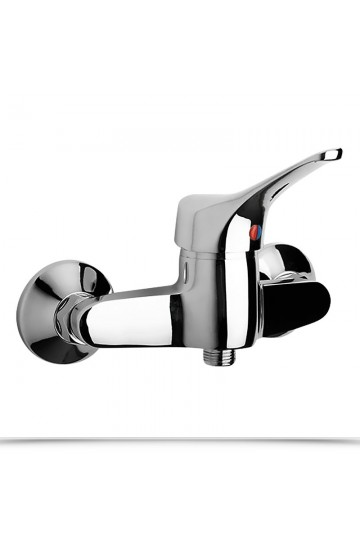 PAINI PILOT Miscelatore rubinetto doccia montaggio esterno Paini Pilot - GARANZIA 5 ANNI