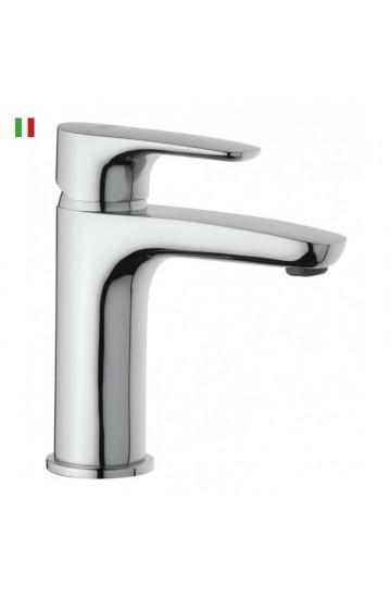 """Parallel di Paini – miscelatore per lavabo con scarico automatico da 1 ¼"""" garantito 5 anni"""
