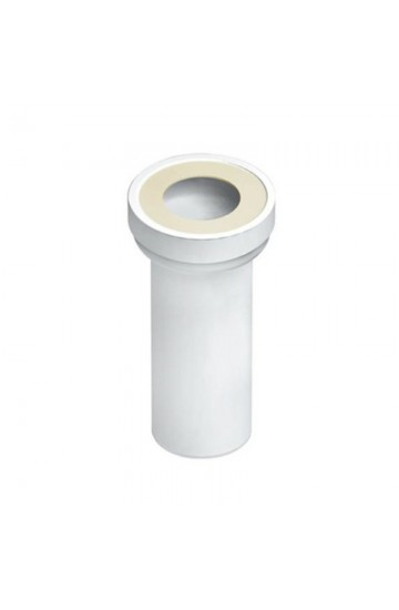Raccordo per WC scarico a parete - diam. 90mm