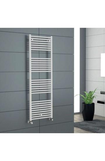 Radiatore Scaldasalviette 600x1732mm - Cordivari LISA 22 Verniciato Bianco