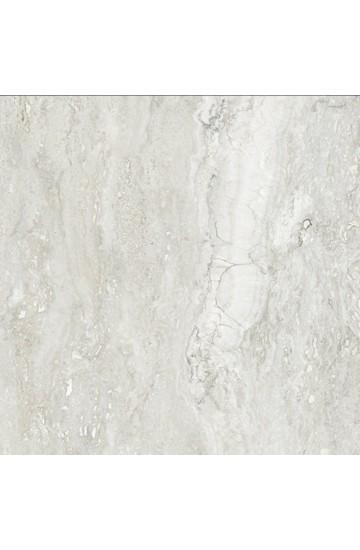 Pavimento/Rivestimento effetto Marmo in Gres Porcellanato colore Travertino Tivoli 59x59 - Cotto Petrus Vision