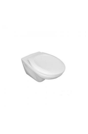 Wc water  sospeso JIKA by Laufen DINO copriwater standard incluso ceramica bianco