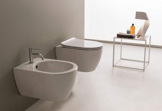 Sanitari sospesi cubo bagnoexpert bagno expert